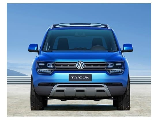Volkswagen Taigun India Launch: Price and Specification of Upcoming Compact SUV