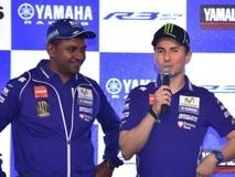 Yamaha brings MotoGP champion Jorge Lorenzo to promote motorsports in India