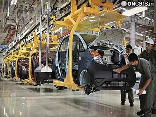 230 Tata Nano showrooms will be launched in a year