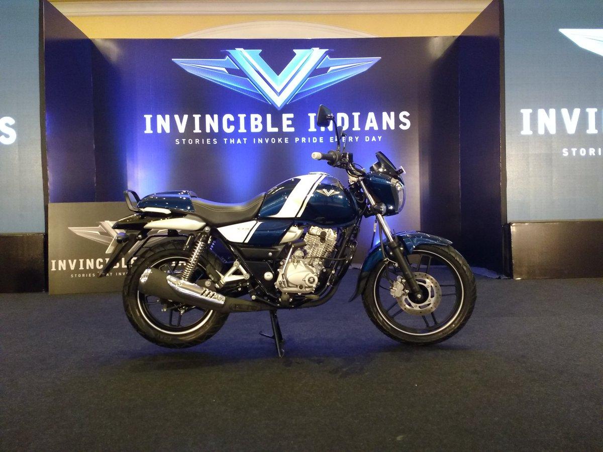 Bajaj V12 Price Revealed, Launching Soon in India