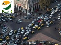 Poochh-O app will make commuting easy during Delhi Odd-Even rule
