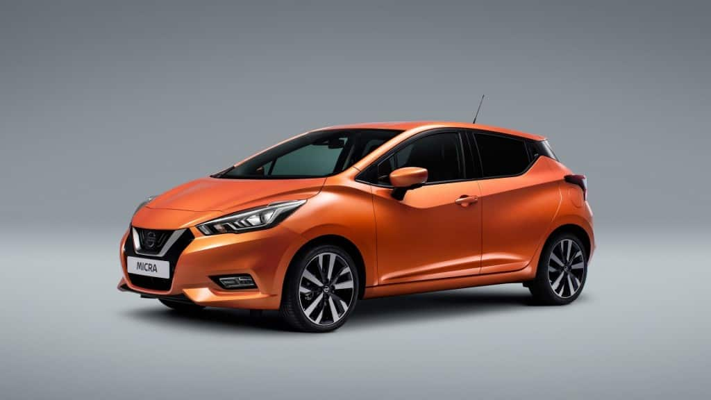 New hatchback cars to be launched in 2017: Complete list