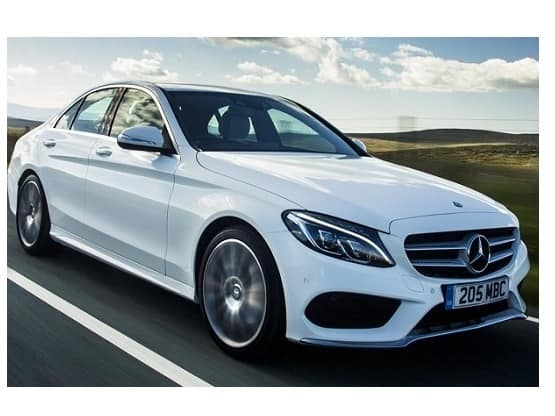 2015 Mercedes-Benz C-Class launched in India: Price Starts from INR 40.90 lakhs for Mercedes-Benz C-Class