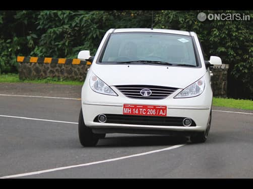 Spacious and better built. It still isn't the leader in its class