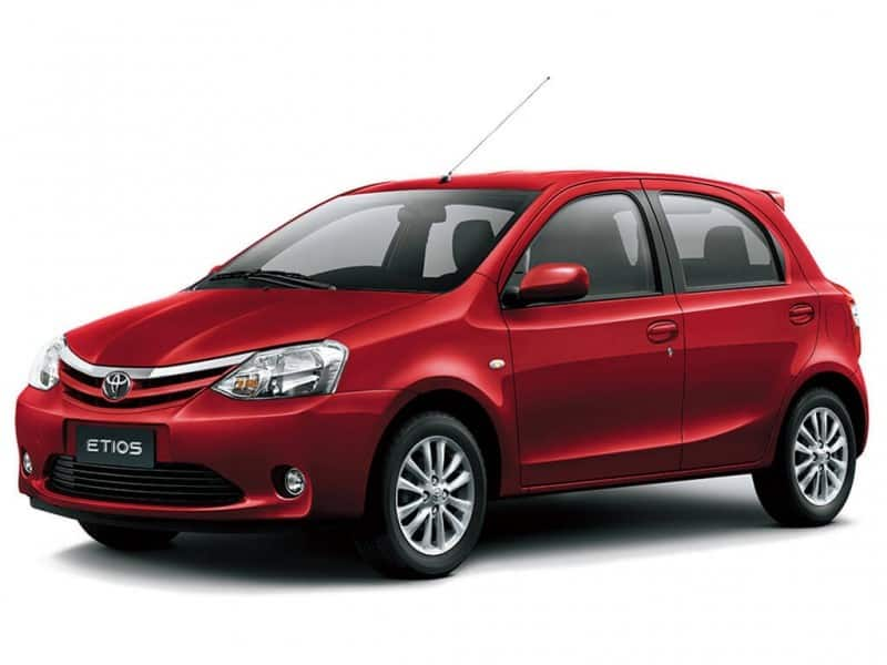 Top 5 cars with low maintenance cost in India 2016