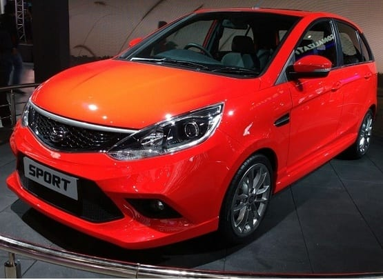 Tata Bolt hatchback losses out on popularity contest