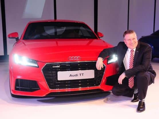 Audi TT Coupe: All you need to know about Audi's iconic TT Coupe, from 1998 to 2015