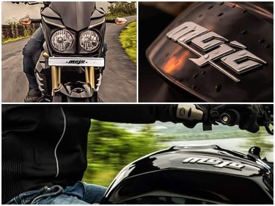 Mahindra Mojo Official Trailer Released: Watch Video