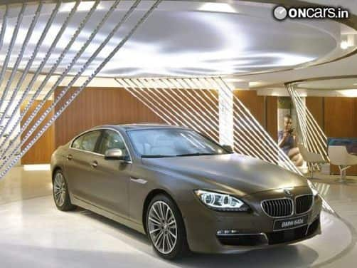 First BMW Brand Store opened in Paris