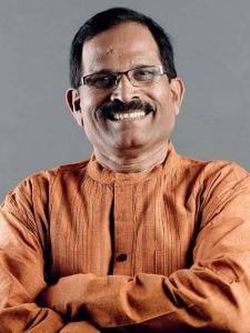 Shripad Naik