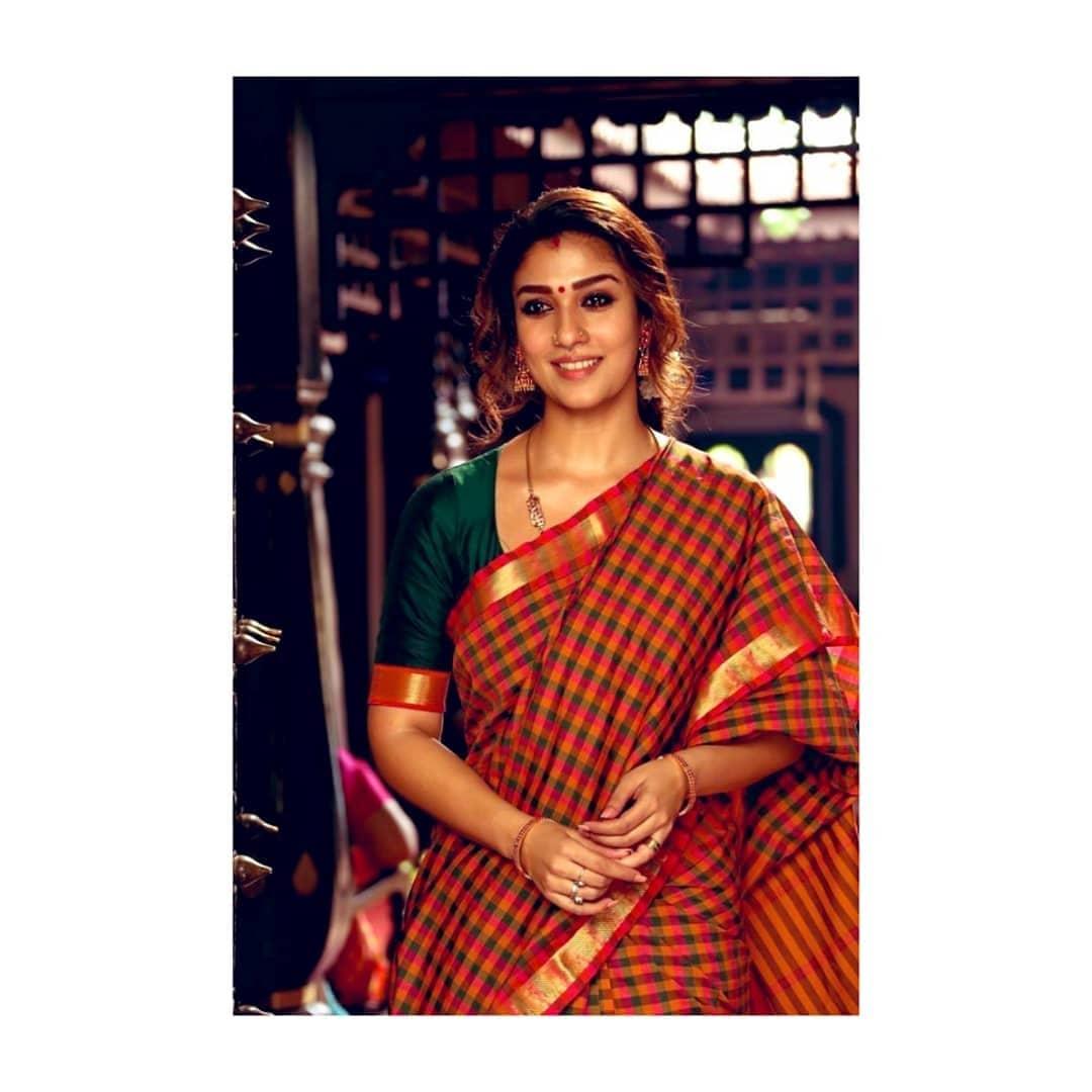 Nayanthara 5
