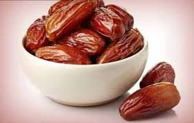 Dates calories and benefits
