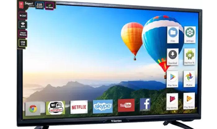 Affordable 32 inch smart tv
