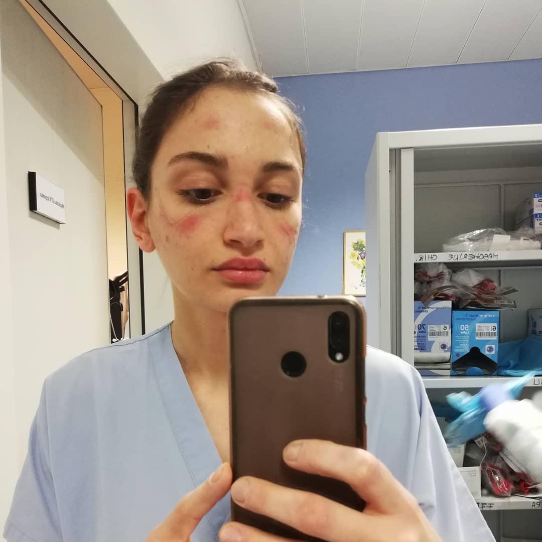 Alessia bonari 1