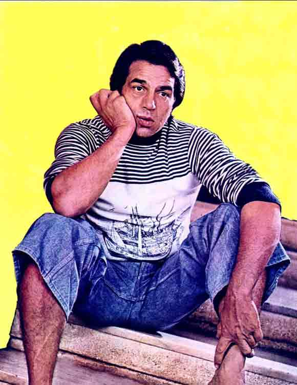 Dharmendra actor