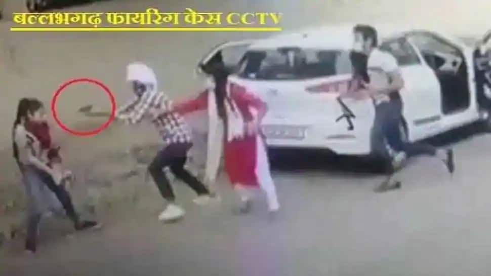 Tauseef killed Ballabhgarh girl Nikita Tomar
