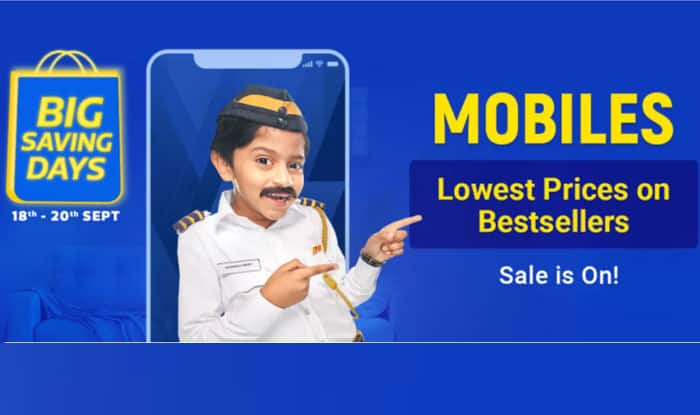 Offers on phones