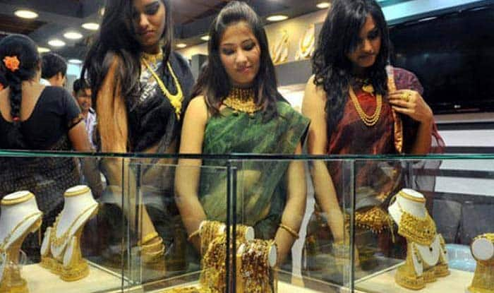 Gold Price Today 7