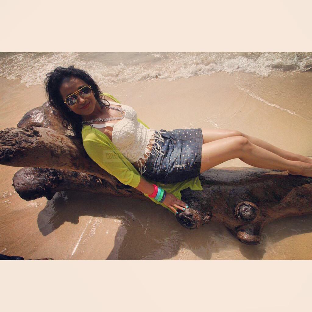 Trisha krishnan11