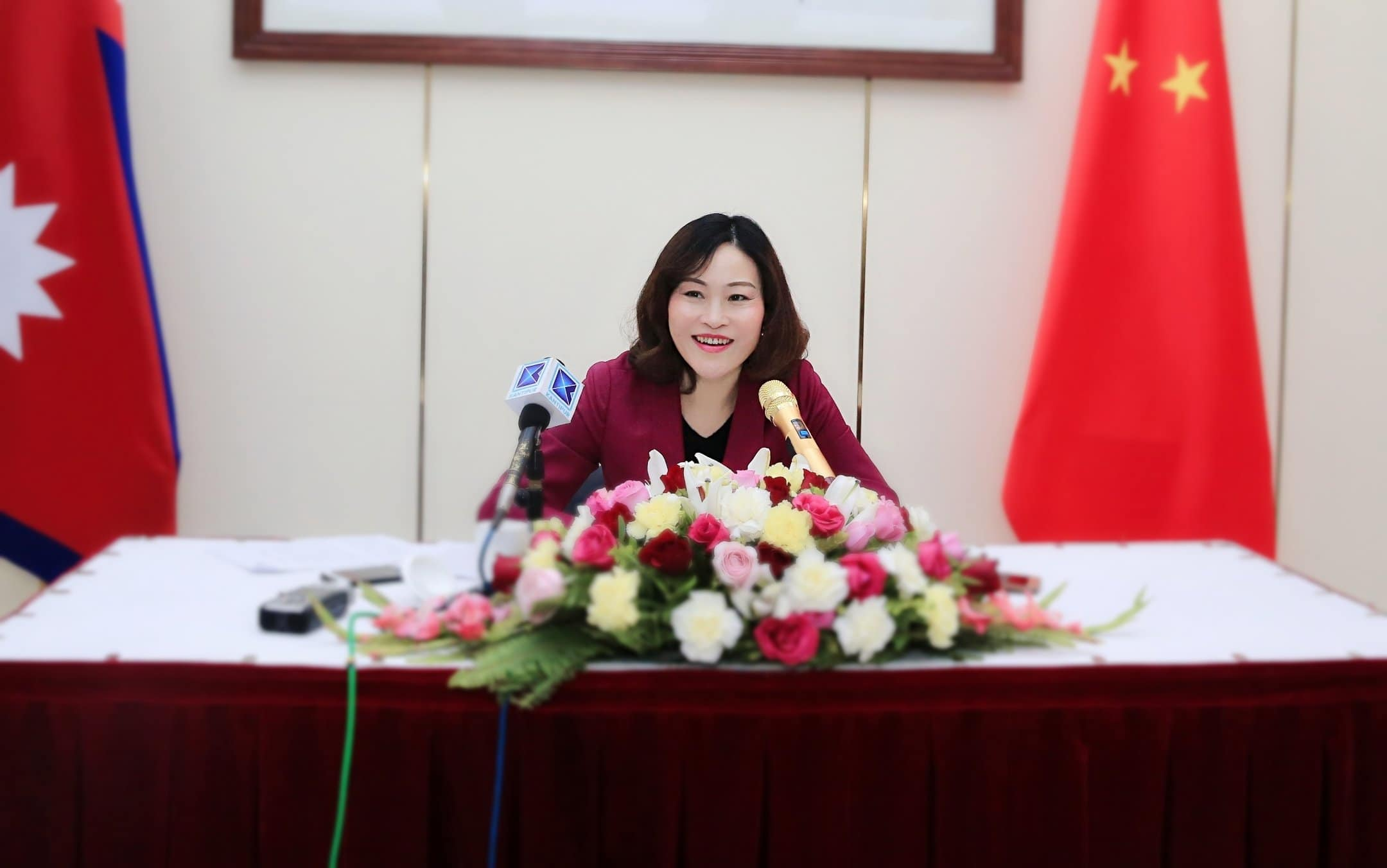 Hou yanqi 8
