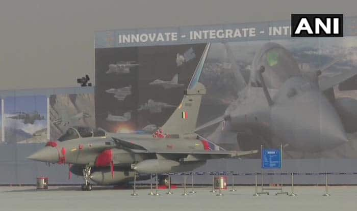 Indian air force day 11