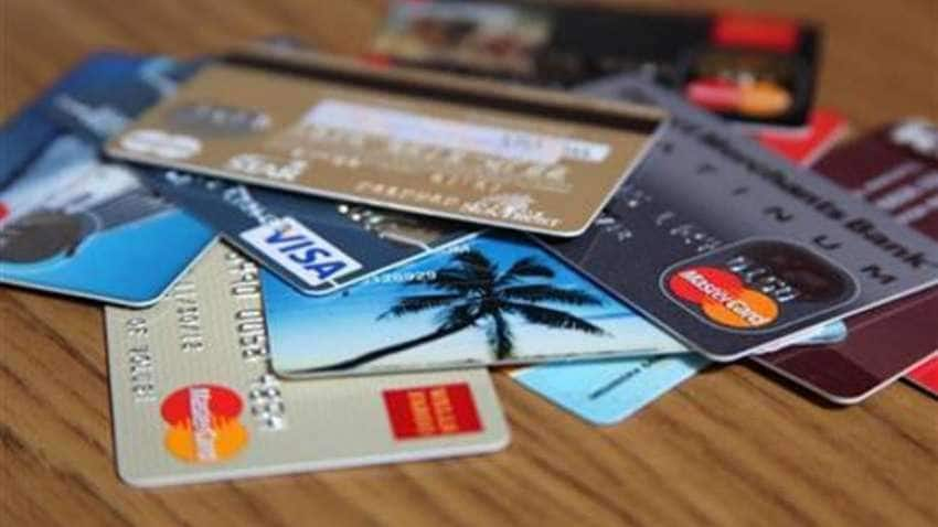 Credit cards 5