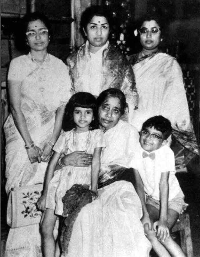 Lata family
