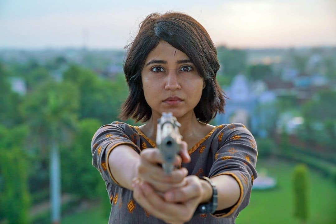 Mirzapur actress 2 shweta tripathi sharma