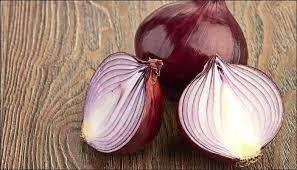Onion peel health benefits