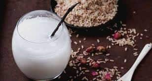 Rice water benefits for skin
