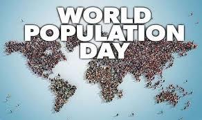 World population day 2020 saying 1