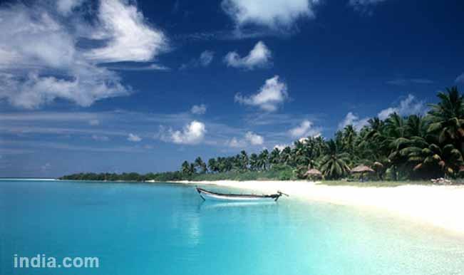 MUST SEE: Top 11 Adventure Honeymoon Destinations in India!