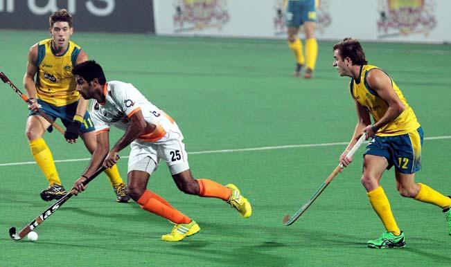 Hockey World League Final Australia Maul India 7 2 Sports News