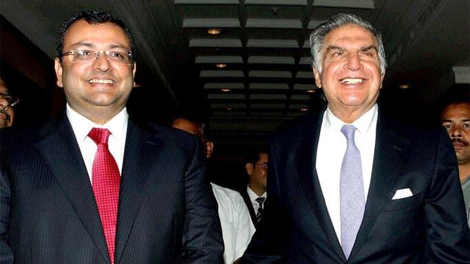 NCLT to Pronounce Verdict on 18-Month-Old Tata Sons-Cyrus Mistry Battle on July 9