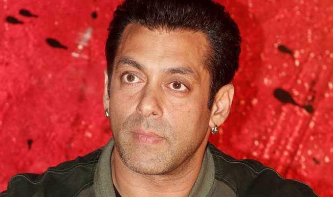 Salman Khan ad