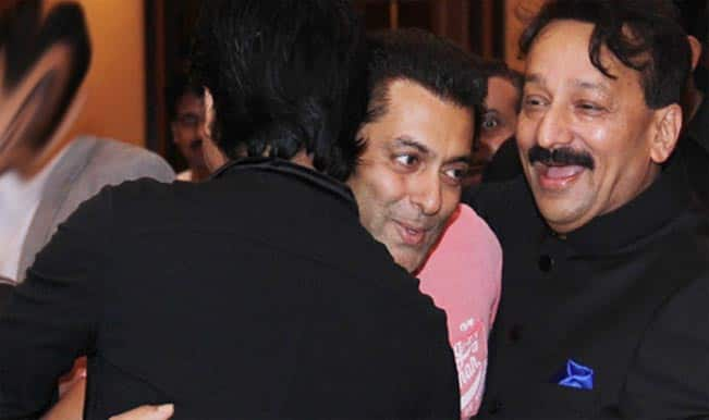 Forget Shahrukh-Salman hug, here are 5 people who really need to hug it out!