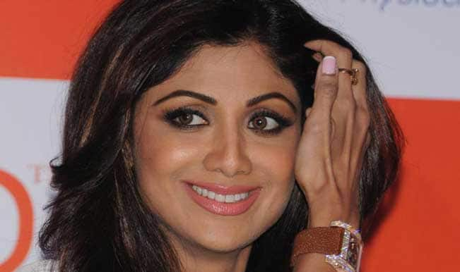Shilpa Shetty excited to have Sunny Deol in 'Dishkiyaoon'