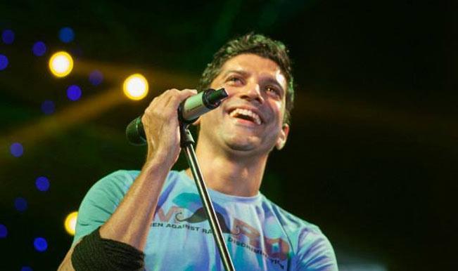 Farhan Akhtar: Rocking on at 40! (Watch song videos)