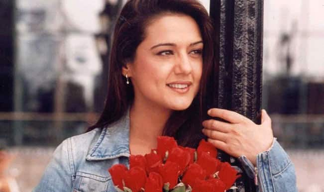 Top 9 best Preity Zinta's movies of all time