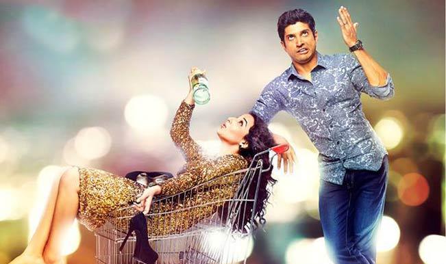 Shaadi Ke Side Effects review: 5 reasons why you should watch the Farhan Akhtar, Vidya Balan movie