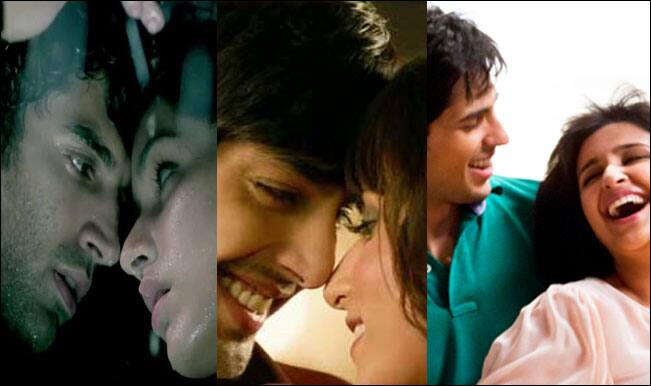 Valentine's Day: Bollywood's most romantic songs to say 'I love you'