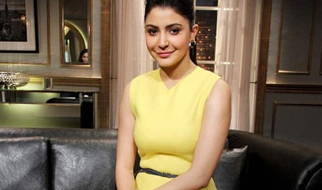 Anushka Sharma lip job: Read the actor's confession!