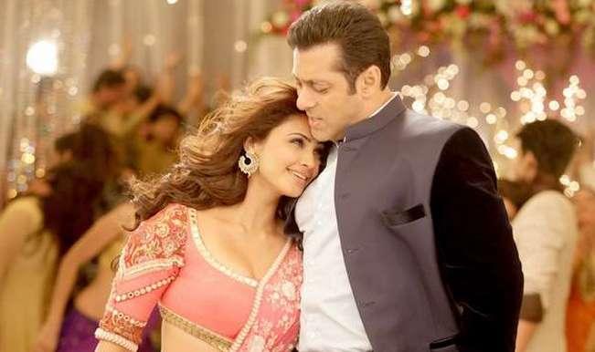 Has Salman Khan's heroine Daisy Shah attempted a murder?