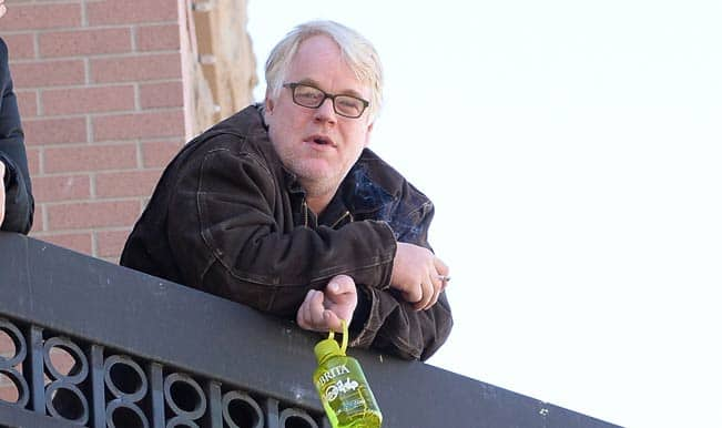 Oscar-winning actor Philip Seymour Hoffman found dead in apartment