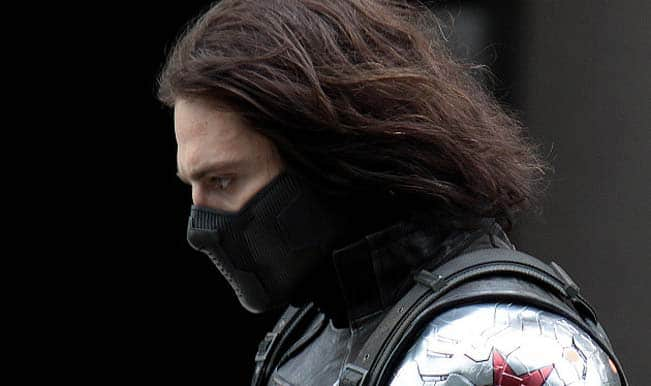 'Captain America: The Winter Soldier' second trailer is all about Sebastian Stan's ruthless Winter Soldier