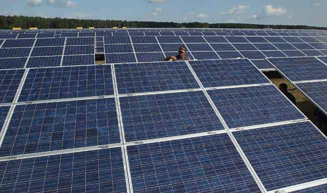 US challenges India's local requirements for solar products in JNNSM Phase II in WTO