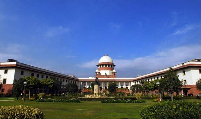 Rajiv Gandhi assassination case: SC stays release of four convicts