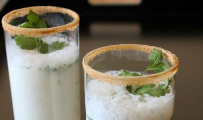 Buttermilk For Skincare: 5 Quick and Easy Ways to Use This Rich Drink For Smooth And Glowing Skin
