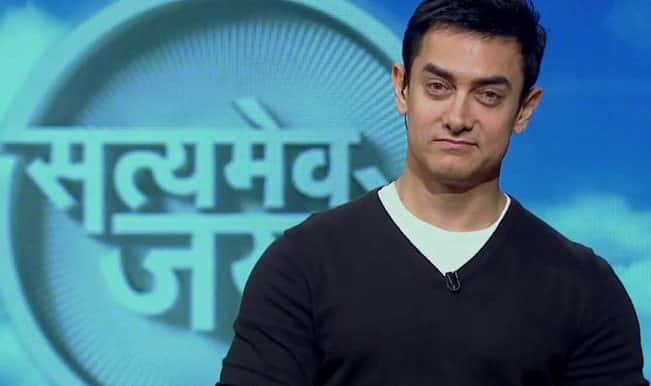 Satyamev Jayate 2 first episode: Aamir Khan speaks about rape survivors and their difficulties
