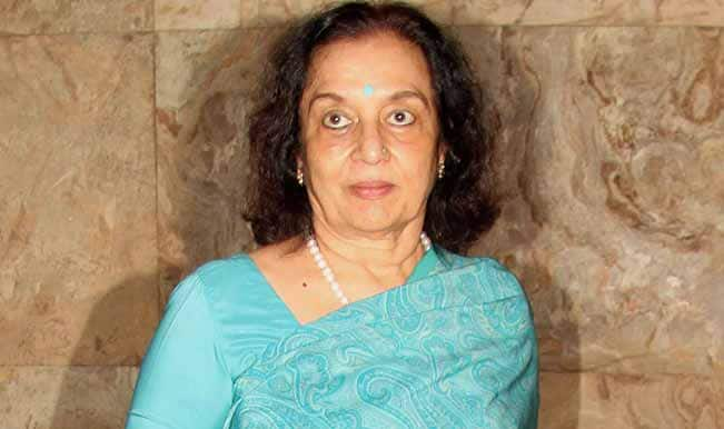 Asha Parekh death: Bollywood furious at Rajdeep Sardesai & Sanjay Manjrekar's ill-informed tweets!